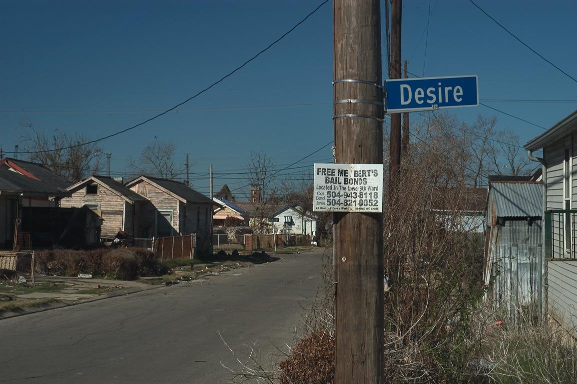 DesireStreet