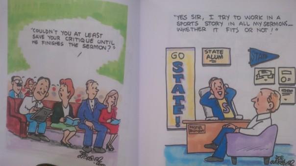 McKeeverCartoons