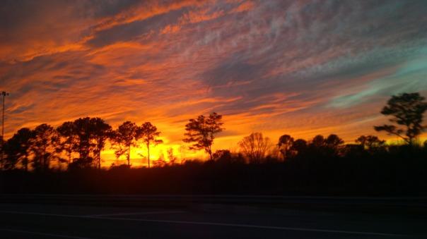SunsetBrunswick