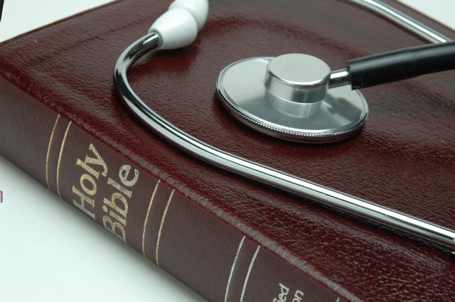 BibleStethoscope