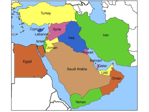 Map.MiddleEast